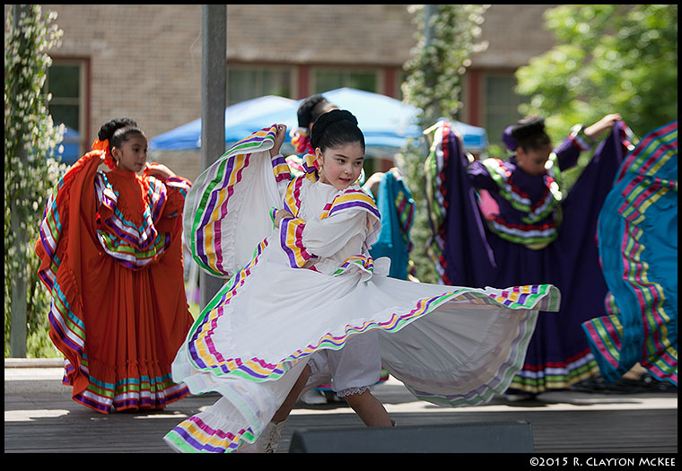 Greater Houston LULAC's Cinco De Mayo Festival